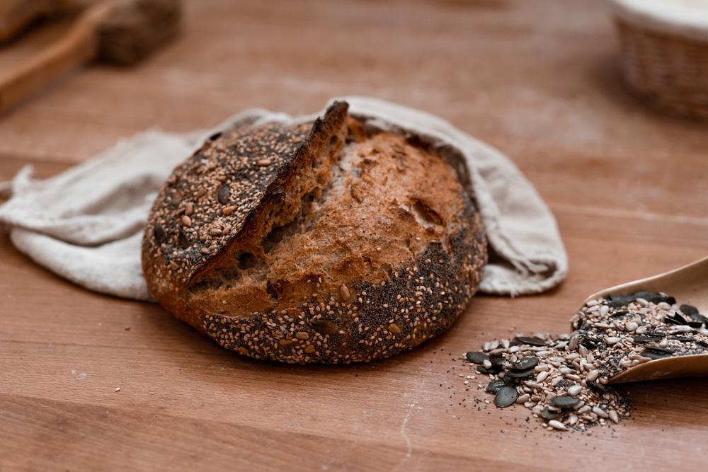 L'oiseleur de la boulangerie café le pain salvator
