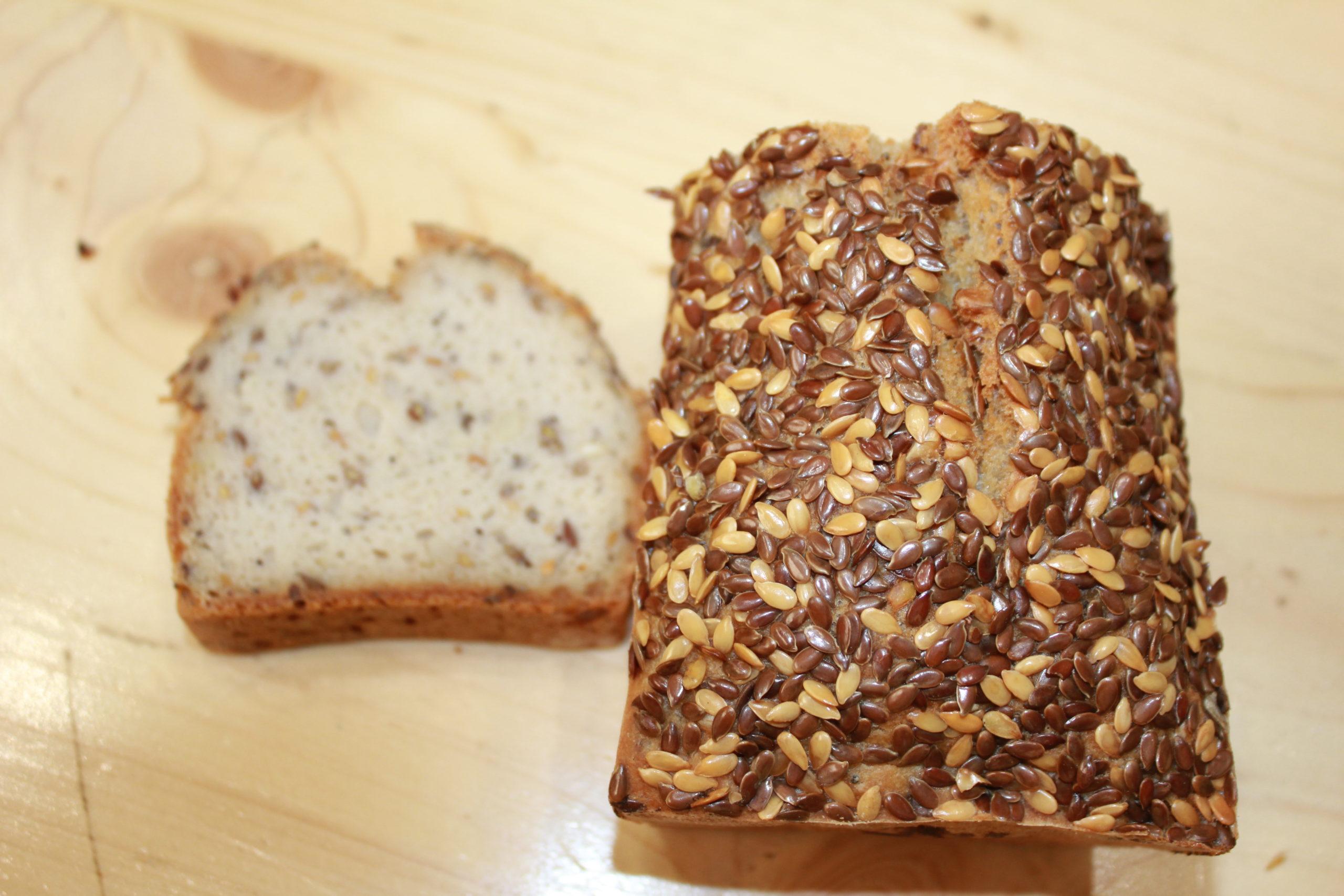 crousti'riz du pain salvator